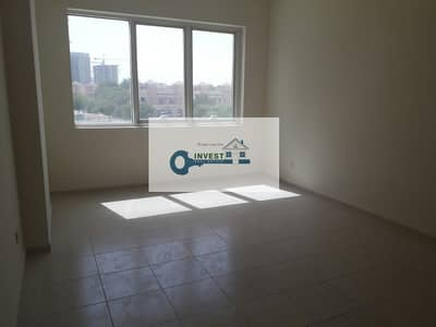 2 Bedroom Flat for Rent in Dubai Sports City, Dubai - Large 2 BR | Chiller Free | Front Side View