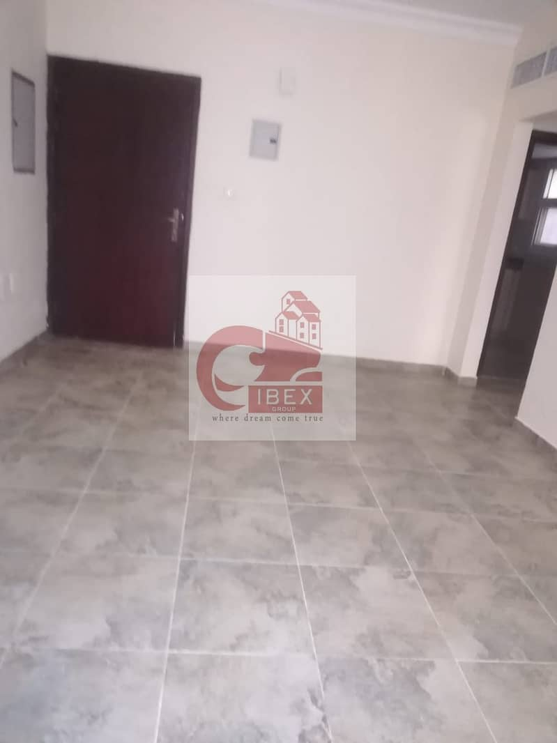 12 Amazing offer 1bhk with covered parking very hot location