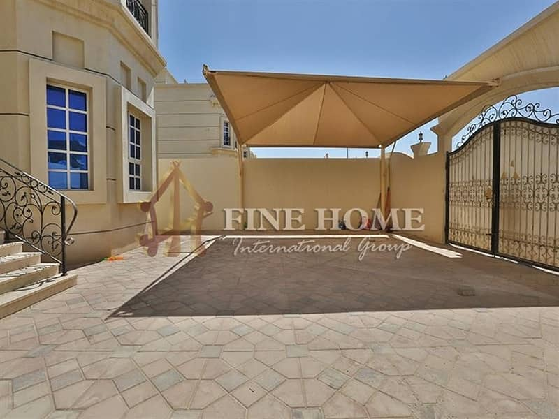 Private Entrance | 7BR w/ Garden + Maids Rm