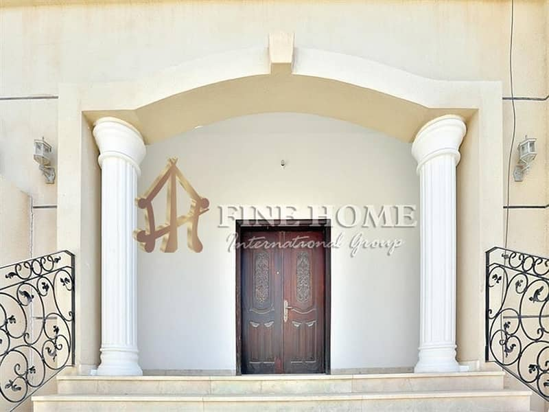 16 Private Entrance | 7BR w/ Garden + Maids Rm