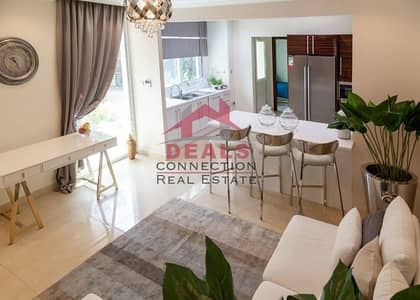 3 Bedroom Villa for Sale in The Sustainable City, Dubai - Zero Service Charge | Stunning 3 BR Villa + Maids