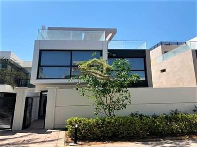 فیلا 5 غرف نوم للبيع في شارع السلام، أبوظبي - Brand New! With Balcony | Spacious Roof Space | Elegant Design | Central A/C