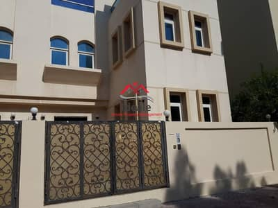 Quiet and highly desirable 5BR villa with balcony