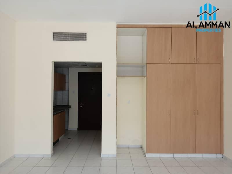 استوديو (484 قدم مربع) شقة للإيجار في مدينة إيطاليا الكتلة العالمية دبي