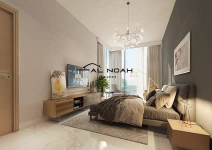 1 Bedroom Apartment for Sale in Al Maryah Island, Abu Dhabi - Best choice for investment! Premium Property!