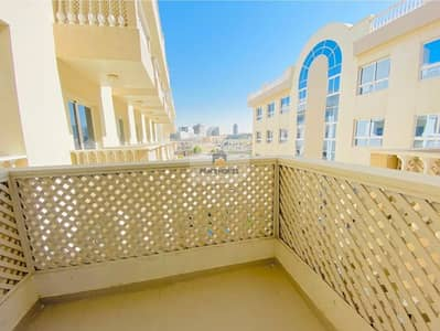 Studio for Rent in Jumeirah Village Circle (JVC), Dubai - 100% CHIILER FREE | FULLY FURNISHED | BALCONY