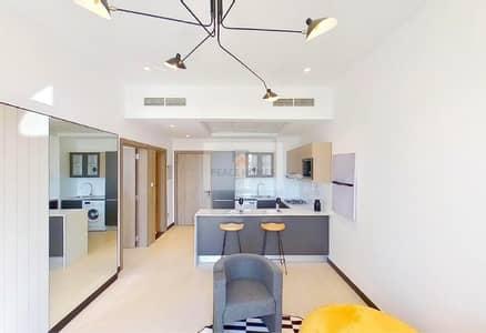 شقة في مساكن أريا قرية جميرا الدائرية 1 غرف 692852 درهم - 4839525