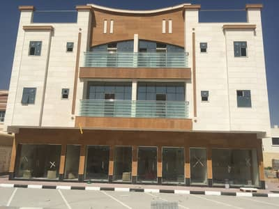 Building for Sale in Al Mowaihat, Ajman - Building for sale first inhabitant of Ajman Al Mowaihat 3
