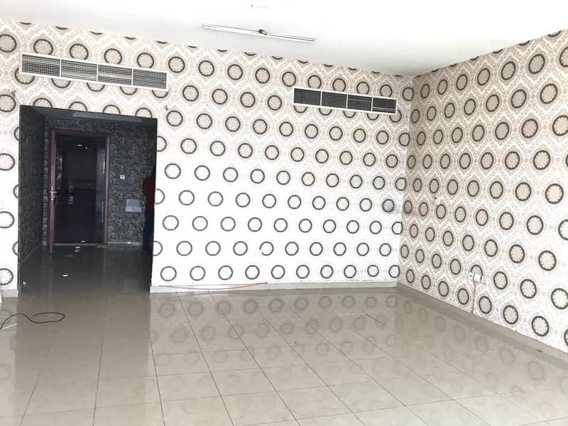 شقة في برج هورايزون A أبراج الهورايزون عجمان وسط المدينة 2 غرف 29000 درهم - 4839077