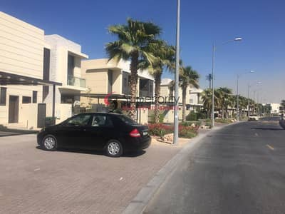 3 Bedroom Villa for Rent in DAMAC Hills (Akoya by DAMAC), Dubai - Huge Hall | 3BR + Maid |  Queens Meadows for Rent