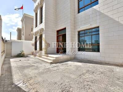 5 Bedroom Villa for Rent in Mohammed Bin Zayed City, Abu Dhabi - Amazing 5BR Villa | Garden Area | Maids Room