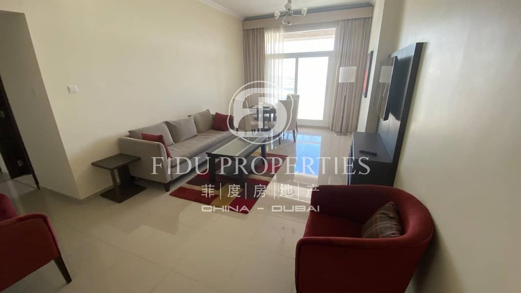 Fully Furnished   Store and Maid Room   Spacious