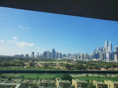2 Bedroom Apartment for Rent in The Views, Dubai - 01 | 2 Plus Study| Full Golf View |Exclusive