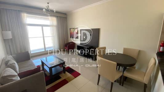 Fully Furnished | Multiple options | Flexible Chqs