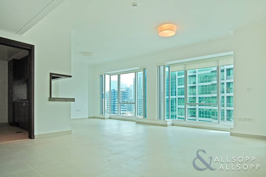 2 Bed | Vacant on Transfer | Marina View