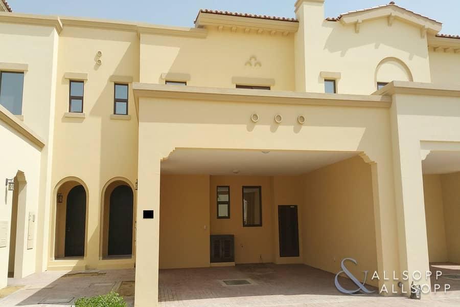 3 Bedroom | 3M Villa | Single Row | Mira 1