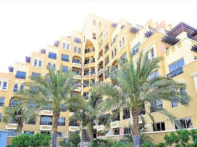 1 Bedroom Apartment for Rent in Al Marjan Island, Ras Al Khaimah - One Bedroom | Unfurnished | Great Views & Location