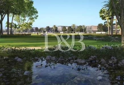 Corner Plot | Best Location In Golf Place