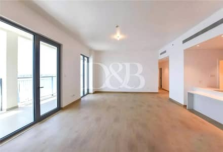 شقة 4 غرف نوم للبيع في جميرا، دبي - Private Beach Access | 4 Bed Partial Sea View