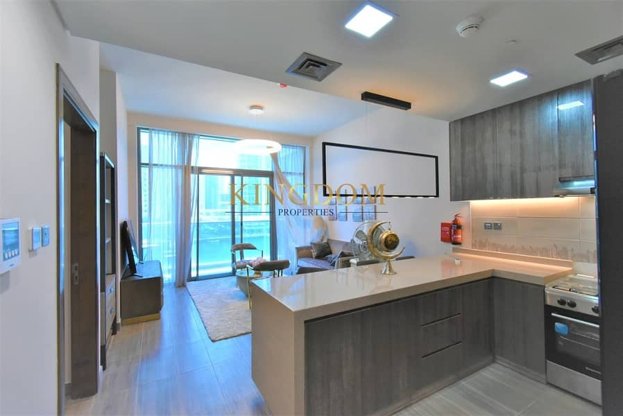 2 Luxury 1BR For Sale l Brand New l MBL (Water Front Residence