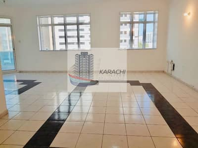 3 Bedroom Apartment With One Hall In Al Falah
