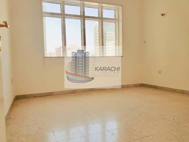 2 3 Bedroom Apartment With One Hall In Al Falah