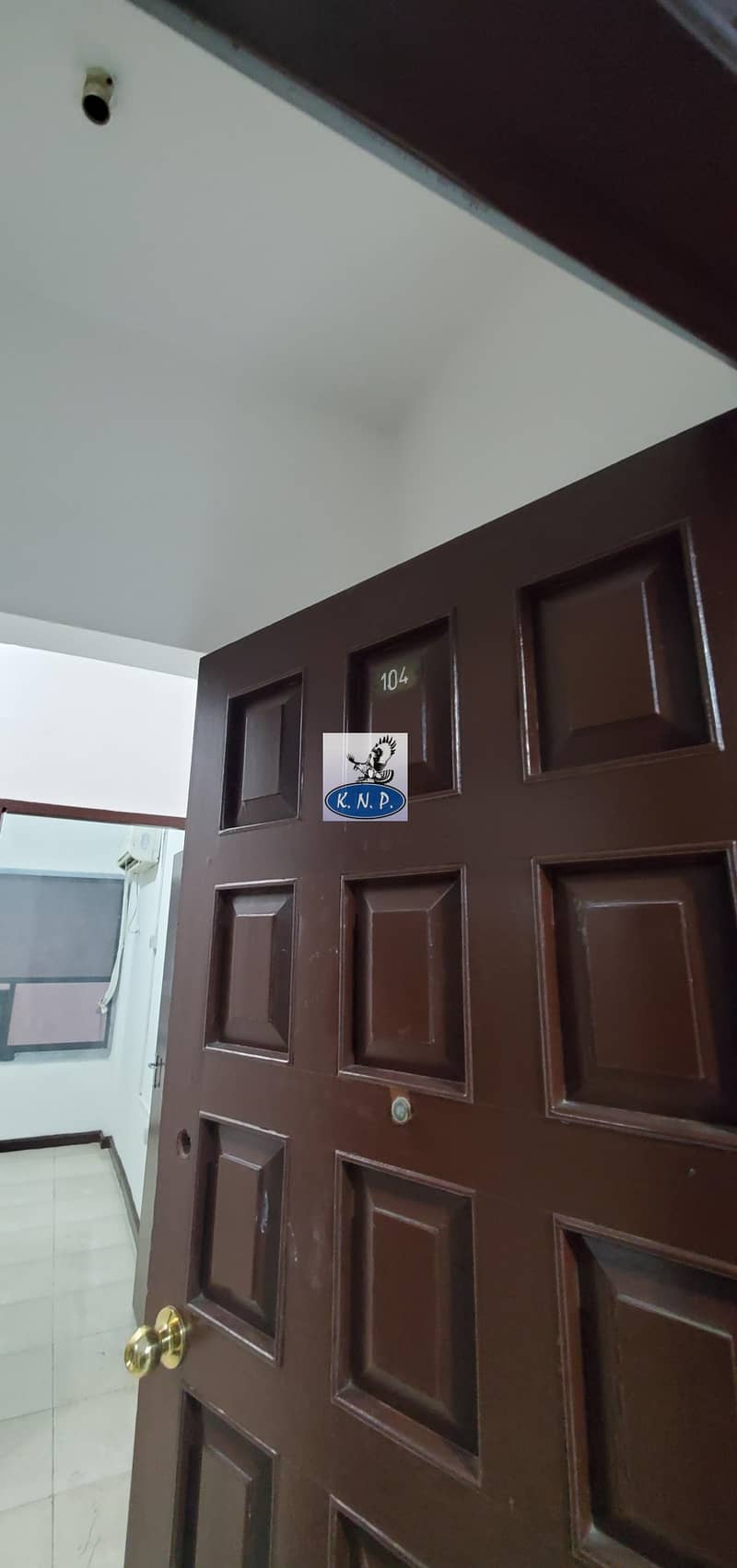 2 4 BEDROOM FLAT ONLY FOR  AED 55000/- | DIRECT FROM THE LANDLORD