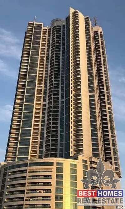 1 Bedroom Apartment for Sale in Corniche Ajman, Ajman - 1 BHK for Sale In Corniche Tower Ajman