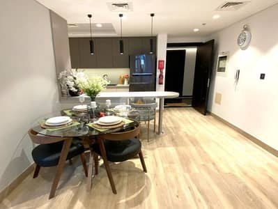 2 Bedroom Flat for Sale in Jumeirah Village Circle (JVC), Dubai - 5Yrs Pay Plan | Ready-No Commi | 5% Booking