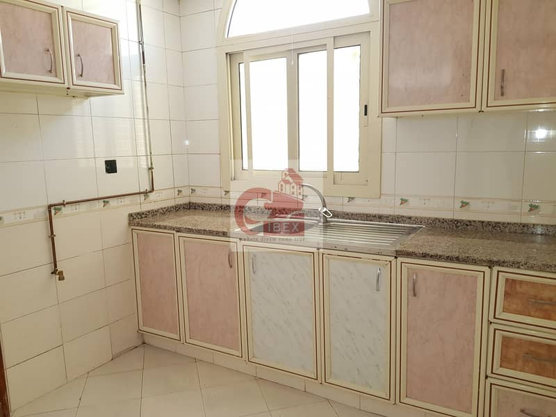 2 No Deposit 6 Cheque Payment Spacious 1bhk With Central Ac Just 17k In Muwaileh Sharjah