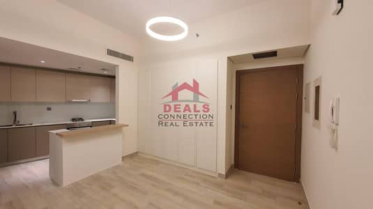 Studio for Rent in Jumeirah Village Circle (JVC), Dubai - Chiller Free!!!   Pool View   Studio with Kitchen Appliances
