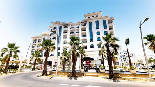2 Bedroom Apartment for Rent in Yas Island, Abu Dhabi - Luxurious 2BR Ferrari World View