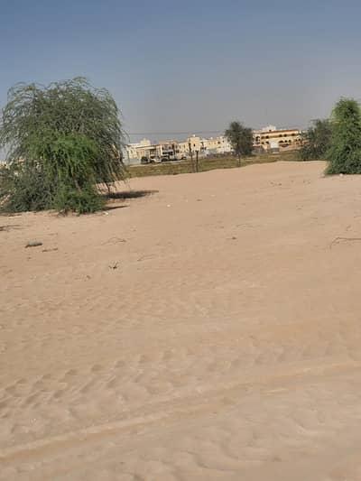 Plot for Sale in Al Helio, Ajman - G+2 Residential Plot for Sale in Al Helio, Ajman