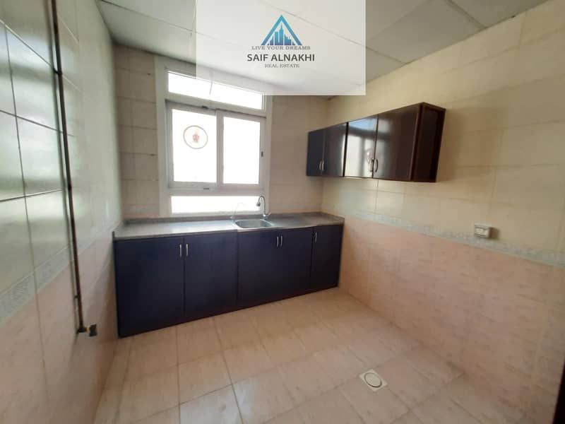 2 1 / Month free 1 / BR just 19k Full Family Building Muwaileh