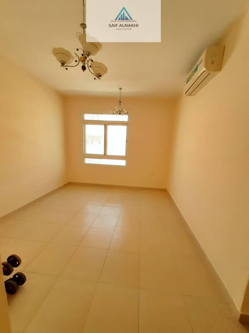 1 / Month free 1 / BR just 19k Full Family Building Muwaileh