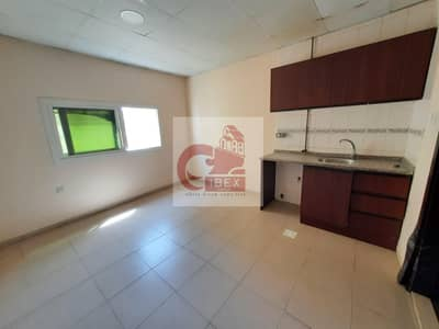 Studio for Rent in Muwaileh, Sharjah - golden offer Studio flat just 11k Rent on the Road Muwaileh