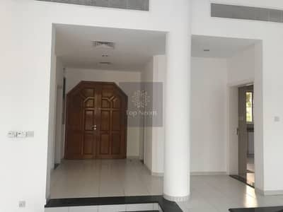 3 Bedroom Villa for Rent in Umm Suqeim, Dubai - Vacant Villa with Maids + Garden - 5 Mins to Beach & Park