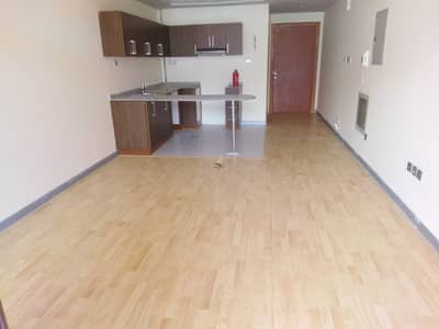 Studio for Rent in Dubai Silicon Oasis, Dubai - LARGE STUDIO  LARGE BALCONY HIGH MID LOW FLOOR