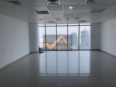 مکتب  للايجار في الخليج التجاري، دبي - Canal View| Fully Fitted Office| The  Metropolis Tower| Business Bay
