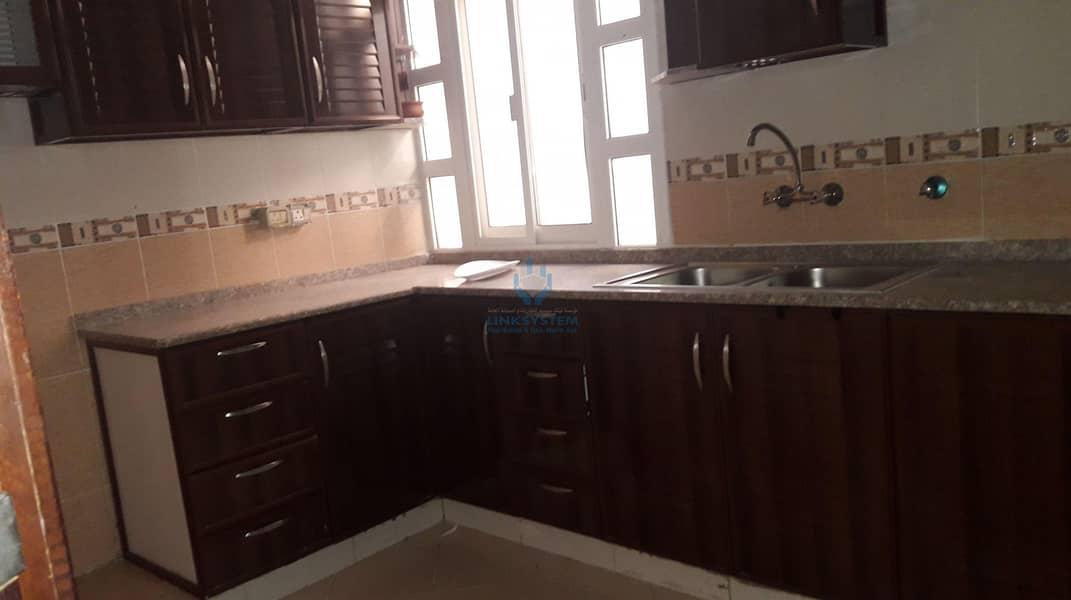 2 Nice Apartment 1Bedroom Hall Near by Rotana Hotel in Al Mutarad