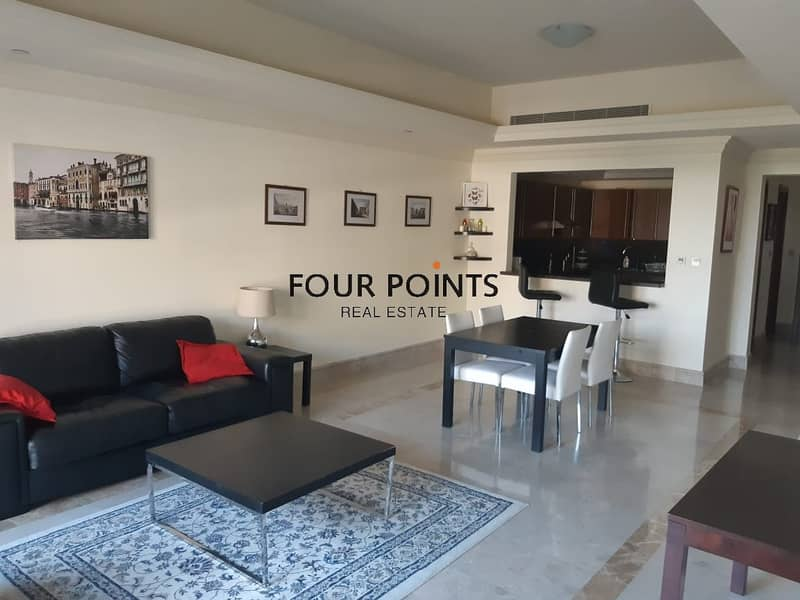 11 Furnished  1BR in Fairmont South