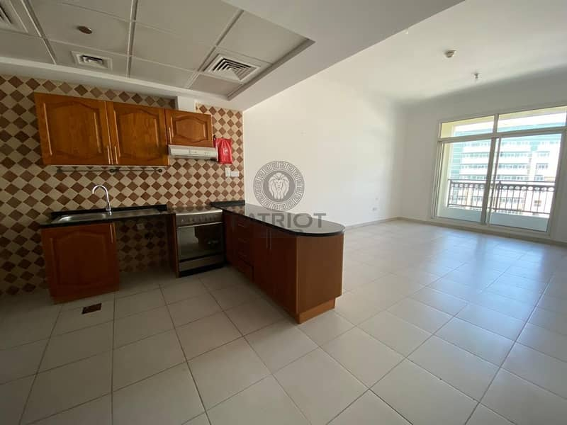 2 Studio with Balcony | Chiller Free | 2 Month Free |No Commission