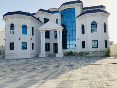 8 Bedroom Villa for Rent in Mohammed Bin Zayed City, Abu Dhabi - 8 Bedrooms Super Luxurious Brand New Villa for Rent