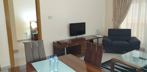 One Bedroom Hotel Apartment - direct from landlord