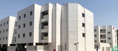 Al Kifaf Apartments