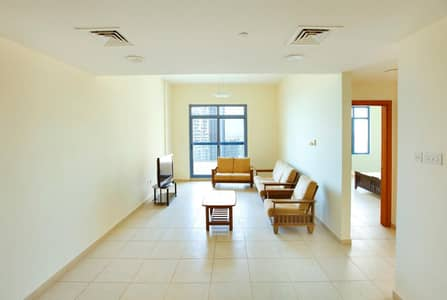 2 Bedroom Flat for Sale in Dubai Silicon Oasis, Dubai - Best price | Vacant on Transfer | Awesome view |2BR