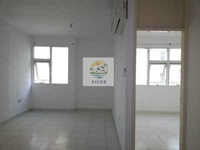 1 Bedroom Apartment for Rent in Tourist Club Area (TCA), Abu Dhabi - Spacious flat