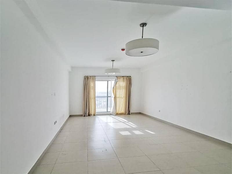 Good Quality | Largest 1BR | Vacant