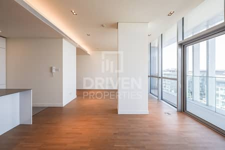 فلیٹ 2 غرفة نوم للايجار في جميرا، دبي - Peaceful and Bright Apt | Boulevard View