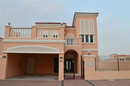2BR+ M Nakheel Villa JVC